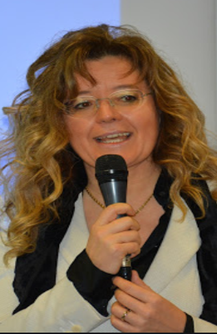 Gabriella M. Racca